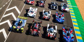24h du Mans évènement