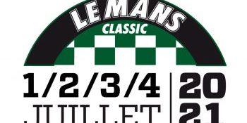 nouvelles dates LE MANS CLASSIC