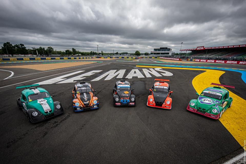 fun cup au 24heures du Mans