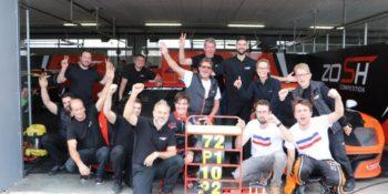 zosh champions et vice champions de france 2019 ligier js cup
