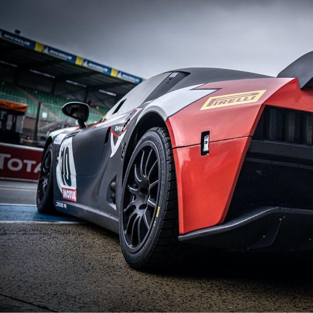 Visuel offre - Ligier JS Cup