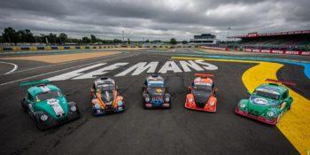 fun cup aux 24 heures du Mans